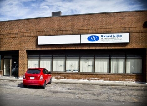Pickering Debt Consolidation Loan Office