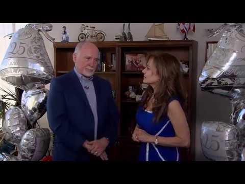 Richard Killen on Tunedin with Lucy Zilio