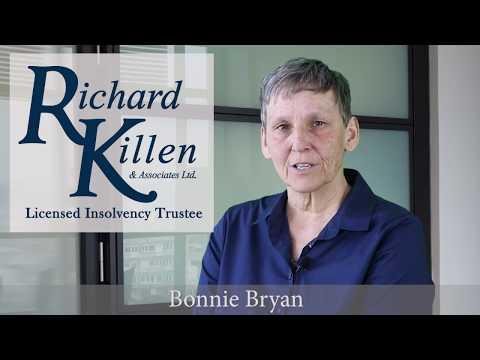 Richard Killen & Associates Licensed Insolvency Trustee