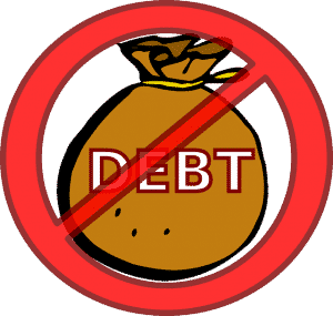 How Much Debt is too Much Debt?