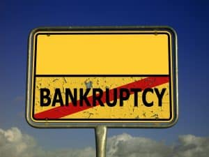 Five Myths About Bankruptcy