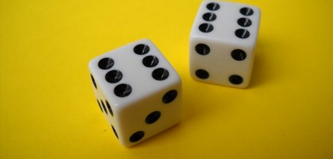 Gambling with Bankruptcy