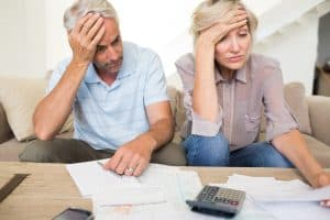 Is A Spouse Responsible For Credit Card Debt in Canada?