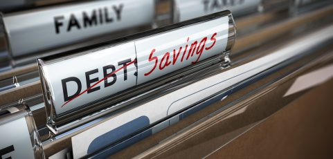 5 Signs That You Have Too Much Debt And Need Debt Help
