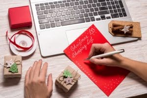 Avoid post-holiday debt stress — create a budget