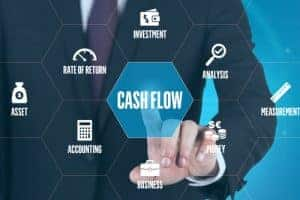 Understanding our cashflow is the key to managing our debt