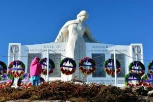 remembrance monument