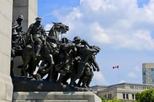 Why Do We Celebrate Remembrance Day?