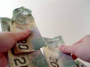 What Too Much Debt Looks Like In The Greater Toronto Area