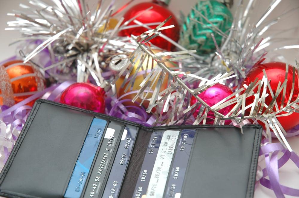 christmas more credit card debt