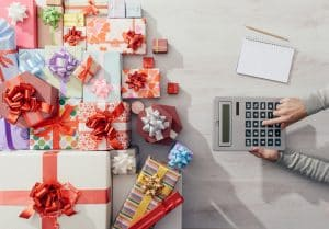 Recover from Holiday Overspending with these Quick Fixes