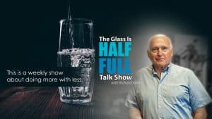 glass half full promo