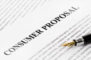 Consumer Proposals